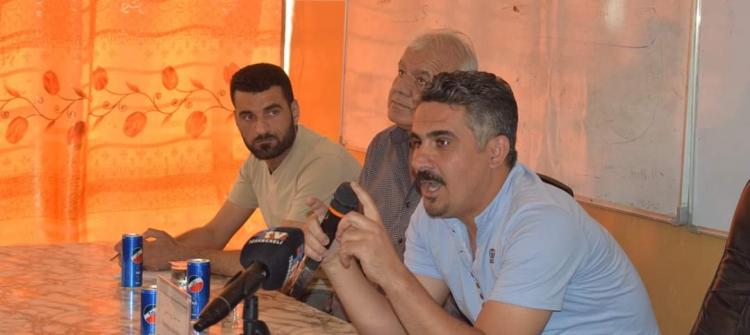 (Kirkuknow)'un bir raporundan sonra<br>Talafer aydınları Türkmen dilini korumaya çalışıyorlar