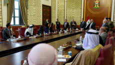 "Prime Minister al-Kadhimi ""promises"" to review Baghdad-Erbil agreement on Shingal"