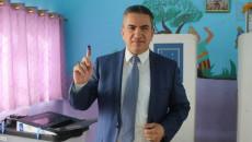 """Bağdat: Zurfi Şia'nın evine çatışma çıkarmıştı<br>Hükümet ve """"Bin Bir Gece hikayeleri"""" Geçmek"""