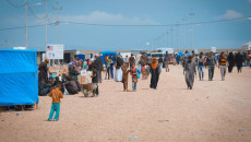 Return of Ninewa IDPs to camps on the rise