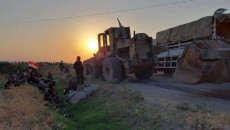"Iraqi forces wrap up ""Will of Victory 3"" operation in Khanaqin"