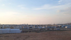 Duhok: Police arrest two suspects charged with setting fire to IDP camp tents