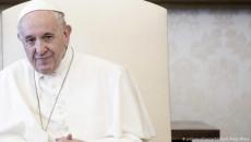 بابا الفاتيكان يعتزم زيارة العراق عام 2020