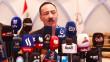 اقرار موازنة المحافظة بـ200 مليار دينار.. <BR>محافظ نينوى: سيتم أعادة الإعمار مطار الموصل خلال هذا العام