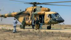 الزيارة رفضت من قبل القائممقام..<br> وزيرة الهجرة من سنجار: اصوات السنجاريين ستصل إلى رئيس الوزراء