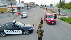 Details on numerous security incidents in Kirkuk in the past 72 hours