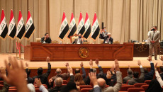 Iraqi Parliament to finalise electoral law today