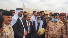 تشكيل لجنة مصالحة اجتماعية بين الايزيديين وقبيلة شمر