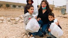 Nazik Berekat; göçmenlikten IŞİD'den kurtulanlara gönüllü hizmet