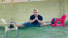 حيدر رشو يدعو إلى التشجيع وترك التنمر