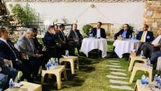 """ينافس كتلة رئيس مجلس النواب.. <br> """"تحالف المدن المحررة"""" يطالب بثلاث وزارات بحكومة الكاظمي"""