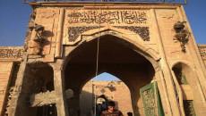 بعد أربع سنوات على استعادة المدينة.. <br>الموصليون ينتظرون معانقة جامع النبي يونس لقصر اسرحدون