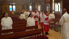 الكنائس تبث قداس عيد القيامة عبر الانترنيت