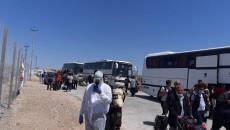 خلال الاسبوع الماضي.. <br> نينوى تسجل خمس اصابات بكورونا لاشخاص قادمين من خارج المحافظة