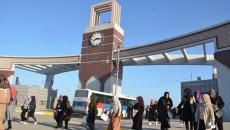 Kerkük'te iki üniversitenin temeli atılıyor