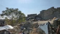 Dreadful living conditions for returned IDPs in Tal Afar's al-Eyadhia