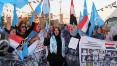 Türkmen kadınları siyasette göz ardı edilmekten şikâyetçi
