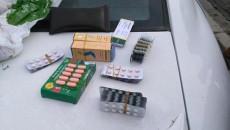 خلال 20 يوماً..<br> اعتقال اربعة متهمين بتجارة المخدرات في نينوى وكركوك