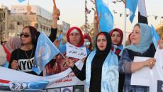 الجبهة التركمانية: مفوضية الانتخابات تتعمد تهميش حقوق المكون التركماني