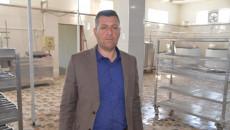 Mano Rejects migration, makes his dreams true in Hamdaniya