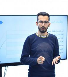 Salih Mahmud: Gençleri projelerinde teknolojiden yararlanmaya teşvik ediyorum