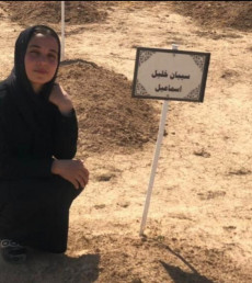 Siban Khalil: I visited my tomb in our village