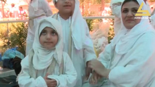 Have you heard about Mandaeans?