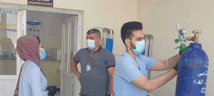 Ninova ve Kerkük'te alarm, Diyala'da proaktif planlar yapıldı