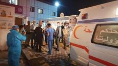 تسجيل اول وفاة نتيجة اصابة مؤكدة للفطر الاسود في كركوك