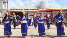 Süryani/Asuri, Kildani halkı Akitu Bayramı'nı kutluyor