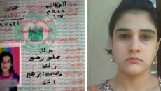 'IŞİD, Ezidi kadına karşı kaçırdığı polisi serbest bıracak'