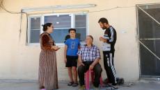 Irak'ta Ermeniler'in sayısı düştü