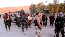 """""""Barzani, 2 bin Ezidi Peşmergenin sorununu çözecek"""""""