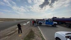Kerkük'te çatışma: 3 federal polis öldü, 7'si yaralandı