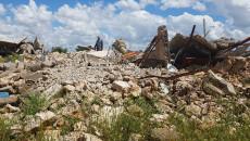 Tiny fraction of Ezidi, Turkmen war victims compensated