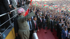 Kürdistan'ın bağımsızlık referandumu üzerinden 3 yıl geçti