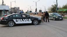 Kerkük'teki sandıkların korunması ve taşınması görevi yerel polise emanet!