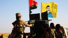 YBŞ, alıkoyduğu 2 Peşmergeyi Irak ordusuna teslim etti