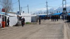 Kürdistan Bölgesi'nde 671 bin göçmen 25 kampta yaşamını sürdürüyor