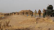 Kerkük'te IŞİD'e ait 6 sığınak ele geçirildi