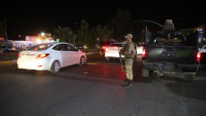 Kirkuk Police: Man sets wife on fire