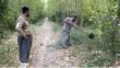 İklim değişikliği Kerküklü çiftçileri olumsuz etkiledi