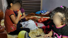 At least 100 persons want to adopt three abandoned sisters in Kirkuk