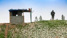 Yeketi, Peşmerge'yi Hanekin'e iade etmek için yoğun bir şekilde çizgide