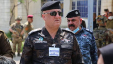 Kirkuk police chief and his wife recover from COVID-19
