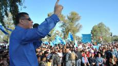 هل سيتخلّى أرشد الصالحي عن رئاسة الجبهة التركمانية؟