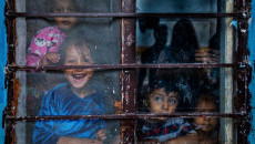 The US provides Iraqi IDPs with 6.5 million dollars to combat COVID-19