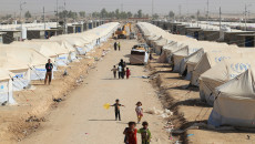 Fearing retribution, many IDPs reluctant to go home
