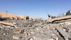 Türk uçakları Şengal'de bir hastaneyi bombaladı