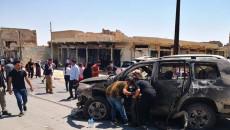 Turkey hits three targets by two strikes